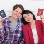 帰化に関する国籍・戸籍の話~国際結婚夫婦について~